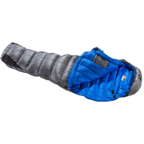 Valandré Chill Out 450 Sleeping Bag S grey